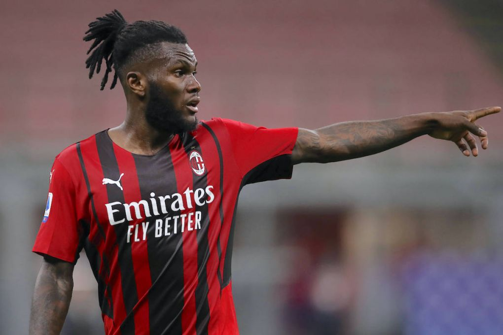 Chelsea have identified Franck Kessie for The next season