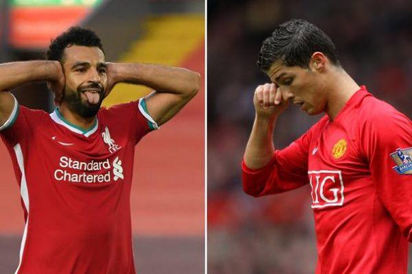 Parlor believes Salah has scored more goals than Ronaldo this season. Former Arsenal midfielder Ray Parlor believes Liverpool forward Mohamed Salah
